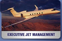 Executive Jet Management